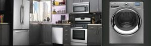 Bosch Appliance Repair Aurora