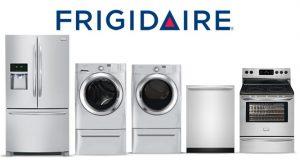Frigidaire Appliance Repair Aurora